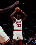 Otis Thorpe, Houston Rockets Stock Foto's