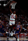 Otis Thorpe, Houston Rockets στοκ εικόνα με δικαίωμα ελεύθερης χρήσης