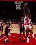 Otis Thorpe, Houston Rockets Stock Photography