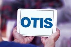 Otis Winda Firma logo Obrazy Royalty Free
