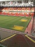 Otkritie Arena Spartak stadium in Moscow Stock Image