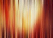 Otoño anaranjado y amarillo borroso abstracto del fondo foto de archivo libre de regalías