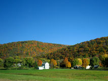 Otoño en Pennsylvania 3 Foto de archivo
