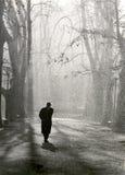 Otoño en Zagreb Imagen de archivo libre de regalías