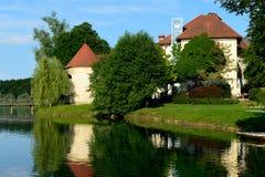 Otocec, Slovenia Royalty Free Stock Images