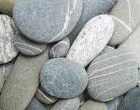 otoczaków kamienie Zdjęcia Stock