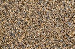 Otoczak dryluje tło zbliżenie kamień tekstura Zdjęcie Stock