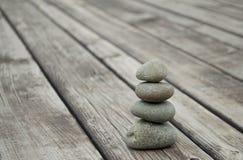 Otoczaka kamień Zdjęcie Royalty Free