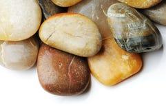 Otoczaka kamień Obrazy Royalty Free