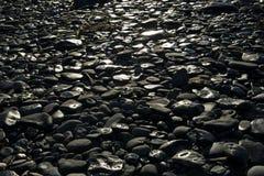 Otoczaka kamień Zdjęcia Stock