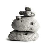 otoczaka kamieni wierza Zdjęcie Royalty Free