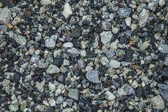 otoczaka tła kamienny zbliżenie Obrazy Stock