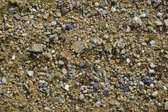 Otoczaki i skały tekstura Zdjęcie Royalty Free