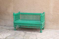 otomana Oriental Zdjęcie Stock