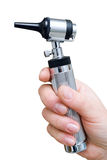 Otoscope Royalty Free Stock Photography
