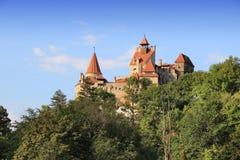 otręby grodowy Transylvania obrazy royalty free