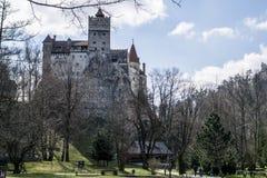 Otręby, Rumunia fotografia royalty free