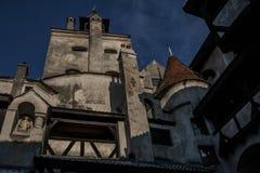 Otrębiasty Castel Zdjęcie Royalty Free