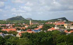 Otrabanda, Curaçao Stockbilder