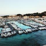 Otranto fotografia de stock royalty free