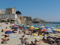Otranto Imagen de archivo libre de regalías