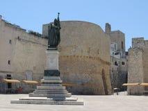 Otranto Foto de archivo