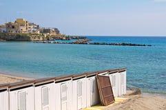 Otranto. Puglia. Italy. Stock Images