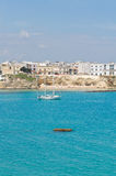 Otranto. Puglia. Italy. Stock Photo