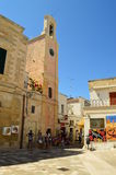 Otranto puglia italy Stock Photos