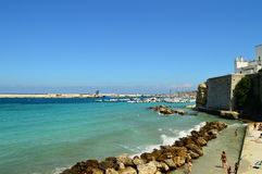 Otranto puglia italy Stock Photo