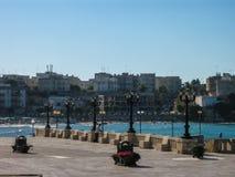 Otranto Royalty Free Stock Images