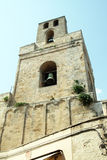 Otranto tower Stock Images