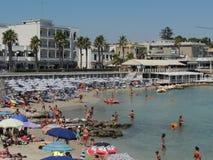 Otranto   Royalty Free Stock Photos