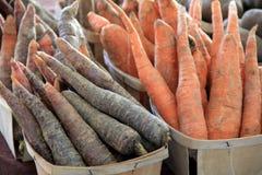 Otro día en el mercado de los granjeros Fotografía de archivo