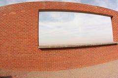 Otro ladrillo en la pared Foto de archivo libre de regalías