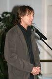 Otroshenko Vladislav Olegovich. Writer, novelist Stock Photos