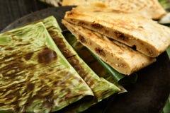 Ottada van de keuken van Kerala royalty-vrije stock foto's