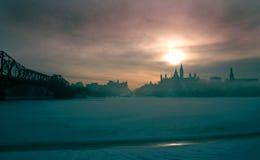 Ottawa image stock