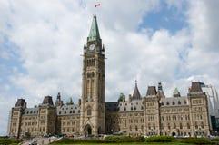 Ottawa - Canada Stock Image