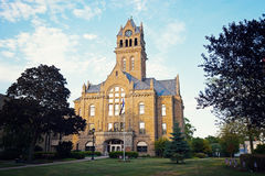 Ottawa County Courthouse Stock Photos