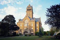 Ottawa County Courthouse Stock Photos