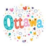 Ottawa Stock Image