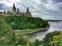 Ottawa Kanada Zdjęcie Royalty Free