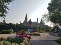 Ottawa miasto zdjęcie royalty free