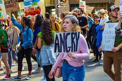 A Young Woman is ANGRY About Climate Inaction
