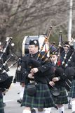 Ottawa's Saint Patrick's Day Parade 2010 Stock Photo