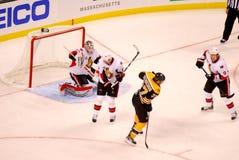 Ottawa Senators Defense Stock Photo