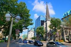 Ottawa street stock photos