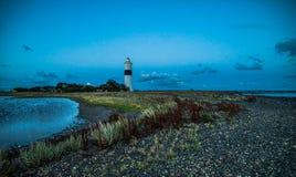 Ottenby latarnia morska Obrazy Royalty Free