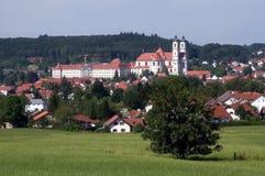Ottobeuren , Germany Stock Photography